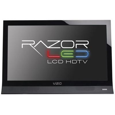 "Vizio26"" 720p Razor LED LCD HDTV - Refurbished(M260VA RB)"