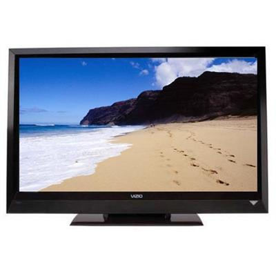 37inch 1080p LCD HDTV with Built-In ATSC/NTSC/QAM Tuner - Refurbished