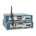 Unified Communications 520 for Small Business - VoIP gateway - 16 users - 10Mb LAN, 100Mb LAN - 1.5U - refurbished