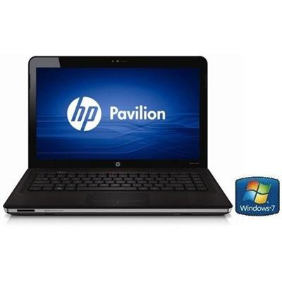 HP Pavilion dv5-2130us Intel Core i3 2.4GHz Notebook PC - 4GB RAM, 500GB HDD, 14.5