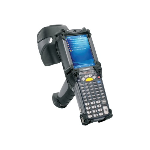 Symbol Technology MC9090 WM5 WL BT RFID 1D 2D DPM