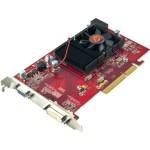 Radeon HD 3450 - - 512 MB