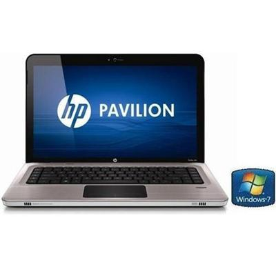 HP Pavilion dv6-3090ca Intel Core i7-720QM 1.60GHz Entertainment Notebook - 6GB RAM, 500GB HDD, 15.6