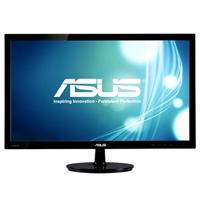 "ASUS VS228H-P 21.5"" Full HD LED Monitor - Black VS228H-P"