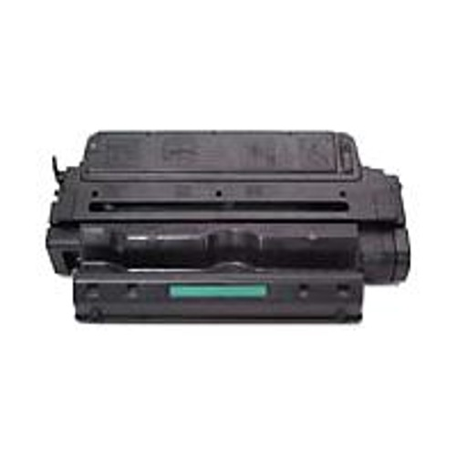 Troy black - original - toner cartridge