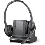 Plantronics Savi W720 Over-the-head, Binaural (Standard) 83544-01