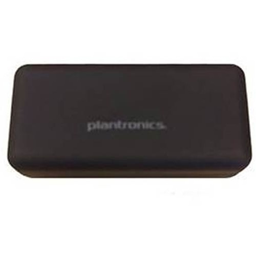 Plantronics hard case for headset