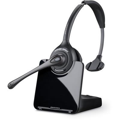 PlantronicsCS510 Over-the-head (Monaural) - Headset(CS510)