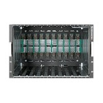 Supermicro SuperBlade SBE-720E-R90 - Rack-mountable - 7U - up to 10 blades - power supply - hot-plug