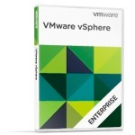 Basic Support / Subscription for VMware vSphere 5 Enterprise for 1 Processor for 1 Year