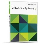 Production Support/Subscription for vSphere 5 Standard for 1 processor for 1 year