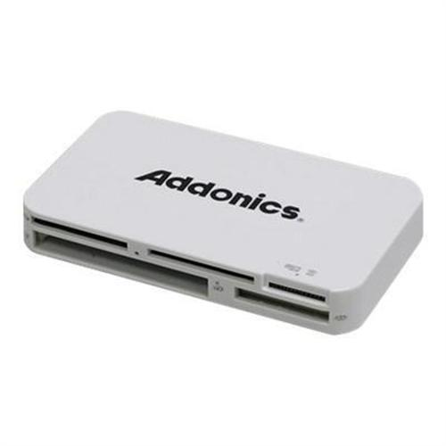 Addonics Mini DigiDrive IV - card reader - USB 3.0