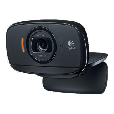 Logitech HD Webcam B525 - web camera (960-000841)