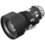 NP20ZL - Telephoto zoom lens - 52.8 mm - 79.1 mm - f/1.85-2.41 - for NP-PX750U