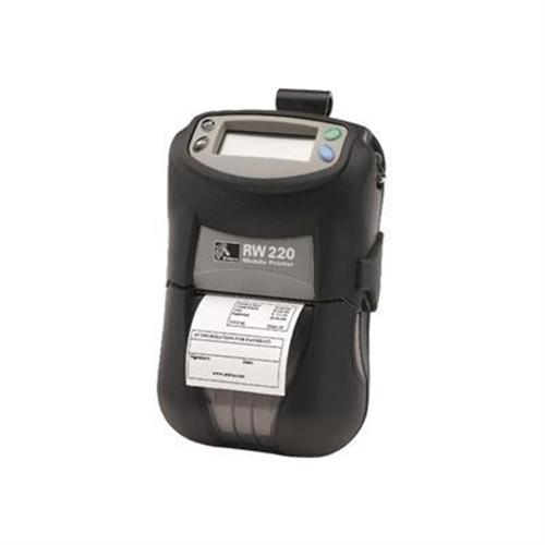 Panasonic Zebra RW 220 - label printer - monochrome - direct thermal