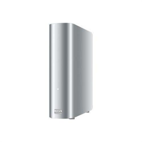 WD My Book Studio 3TB USB 2.0 External Hard Drive