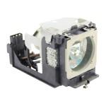Projector lamp - NSH - 275 Watt - 3000 hour(s) - for Sanyo PLC-WU3800, WXU30, WXU3ST, WXU700, XU101, XU105, XU106, XU111, XU115, XU116