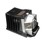 Projector lamp - SHP - 275 Watt - 2000 hour(s) - for Toshiba TDP-EW25, EW25U, EX20, EX20U