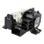 Projector lamp - NSH - 210 Watt - 3000 hour(s) - for NEC NP300, NP400, NP410, NP500, NP510, NP600, NP610