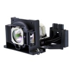 Projector lamp - NSH - 200 Watt - 2000 hour(s) - for Mitsubishi ES10U, EX100U