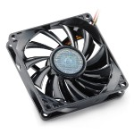 Cooler Master R4-SPS-20AK-GP - Case fan - 80 mm R4-SPS-20AK-GP