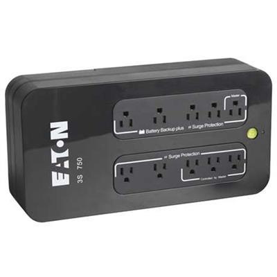 Eaton Corporation3S - UPS - 330 Watt - 550 VA(3S550)