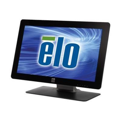 ELO TouchSystems Desktop Touchmonitors 2201L IntelliTouch Plus - LED monitor - 22