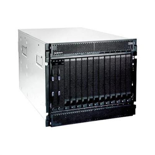 IBM BladeCenter H 8852 - rack-mountable - 9U - up to 14 blades