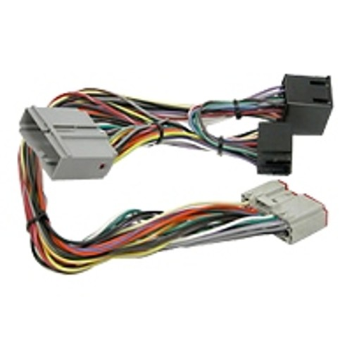 Metra Electronics Car Bluetooth hands-free wiring harness