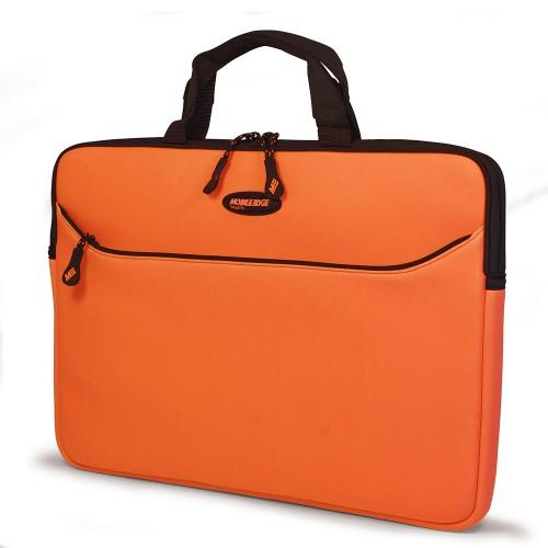 "Mobile Edge SlipSuit - 13"" MacBook & MacBook Pro Edition - Orange"