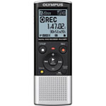 Olympus 1GB Digital Voice Recorder - Refurbished VN8000PC WHITE REF