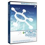 NetSupport Manager - Remote Control Software - Maintenance Plan - 1 -10 User NSM00110MAIN