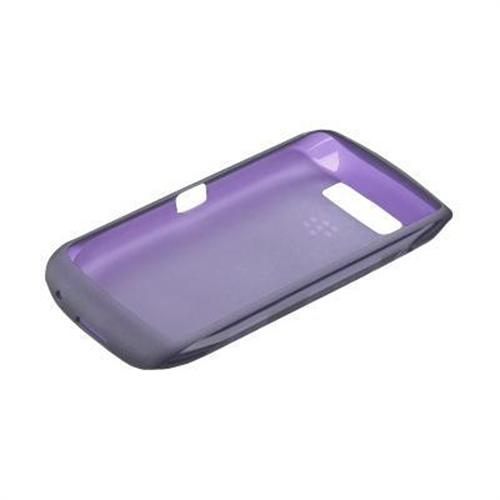 Research In Motion Soft Shell - protective cover for cell phone