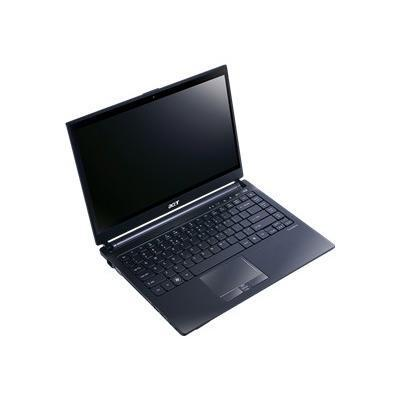 Acer TravelMate TimelineX 8481T-6440 Intel Core i5 2557M 1.7GHz Notebook - 4GB RAM, 320GB HDD, 14