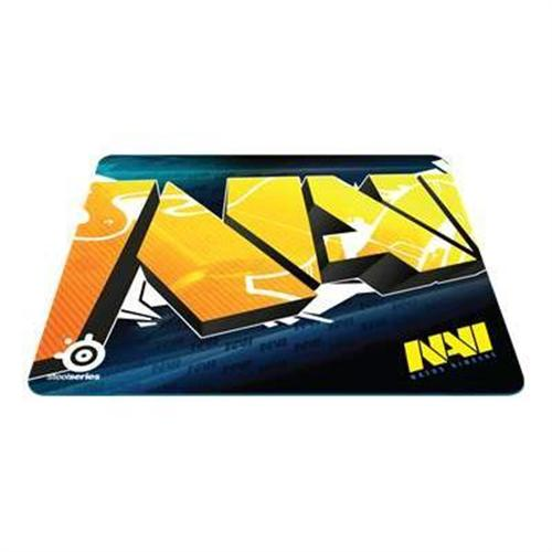 SteelSeries QcK+ Limited Edition (Natus Vincere) - Mouse pad