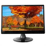 "22"" PLL2210MW Widescreen LED Monitor with DC Power - Black"
