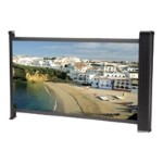 Pico Screen - Projection screen - 27 in ( 27.2 in ) - 1.78:1 - Video Spectra 1.5