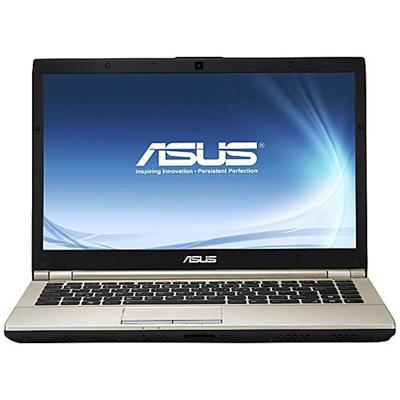 ASUS U46E XH51 Intel Core i5 2430M 2.4GHz Notebook - 4GB RAM, 500GB HDD, 14.1