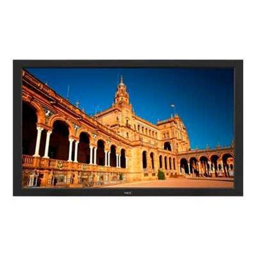 "NEC Displays 42"" 1080p High-Performance Commercial-Grade Large-Screen LCD Display"