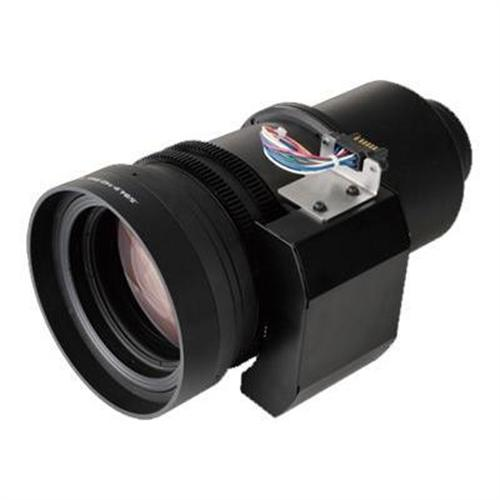 NEC Displays NP29ZL - Zoom lens