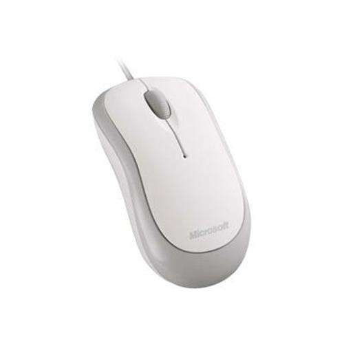 Microsoft Basic Optical Mouse for Business - mouse