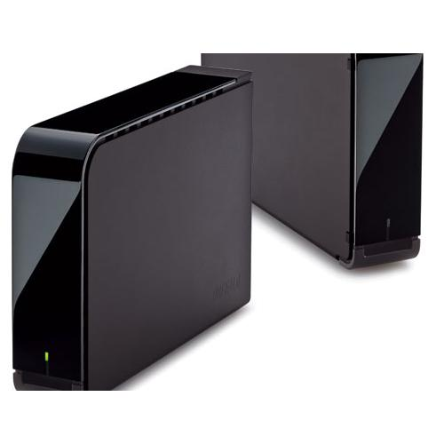 Buffalo Hard drive - 3 TB - external