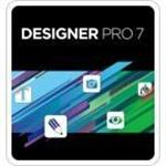 Designer Pro 7 Upgrade from Designer Pro 6