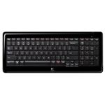 Wireless Keyboard K340 - Refurbished