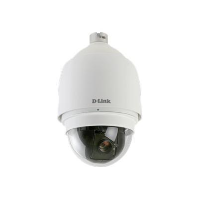 D-Link SECURICAM DCS-6818 High Speed Dome Network Camera - network camera (DCS-6818)