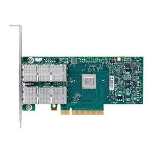 Mellanox Technologies ConnectX-3 VPI MCX354A-FCBT - network adapter - 2 ports