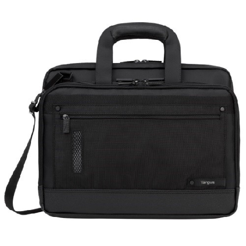 "Targus 16"" Revolution Checkpoint-Friendly Topload Case - Black"
