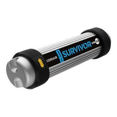 Corsair Memory16GB Flash Survivor USB Flash Drive(CMFSV3-16GB)