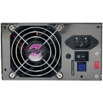E Power 550W ATX12V Version 2.0 / EPS12V Dual-Fan SLI Ready Power Supply ZU-550W