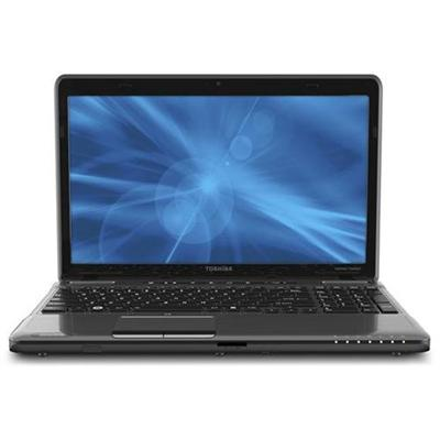Toshiba Satellite P755D-S5378 AMD Quad-Core A8-3500M 2.4GHz Notebook, 6GB DDR3, 640GB HDD, DVD-SuperMulti (+/-R DL), 15.6